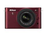 Die neue Nikon 1 J2: Europas meistverkaufte kompakte Systemkamera jetzt noch zukunftsweisender.