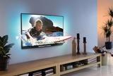 """Der Philips 55PFL6007 wird dank seiner Energieeffizienz und dem effizienten Einsatz von Edelmetallen von der EISA zum """"EUROPEAN GREEN TV 2012-2013"""" gekürt."""