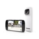 Für die Foto-Technologie im Nokia 808 PureView erhielt Nokia einen EISA Award.