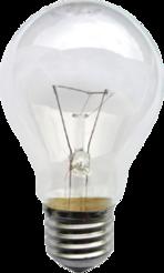 Seit 1. September dürfen klare 15, 25 oder 40 Watt Glühbirnen nicht mehr hergestellt bzw in die EU importiert werden.