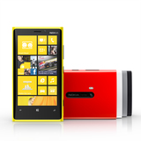 Das Lumia 920 ist Nokia erstes Flaggschiff mit Windows Phone 8.