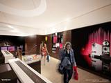 Die neue Nespresso-Boutique in Kärnten wurde nach neuesten Erkenntnissen in puncto Kundenzufriedenheit und effiziente Geschäftsabläufe gebaut.
