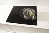 Dank innovativer Sensorentechnologie ermöglicht der neue IQcook automatisches Kochvergnügen.