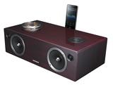 Ob Produkte der Samsung Galaxy Serie oder Apple IOs-Geräte wie iPods, iPhones und iPads - das Samsung Audio Dock DA-E750 geht über Grenzen hinaus.