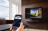 Die MyTechniSat Smartphone-App bietet den Nutzern der Full-Internet-fähigen TechniSat ISIO-Receiver neue Möglichkeiten zum Steuern, Surfen, Streamen und Fernprogrammieren.