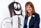 """Mit diesem Technologiefortschritt baut Energizer weiterhin auf seine erfolgreiche Markenpositionierung that's positivenergy"", so Heidi Harbeck, Business Director bei Energizer Österreich."