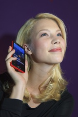 Nokia mit Lumia (Foto) oder HTC setzen bereits auf Windows Phone. Hat Microsoft ein eigenes Smartphone in der Schublade? (Bildcredit: Microsoft)