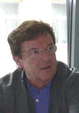 Der Wiener Elektrohändler Erich Kurz, tritt nach vielen Jahren Tätigkeit im Telekom-Ausschuss zurück.