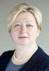 Margit Kropik, GF des Forum Mobilkommunikation, hält die Forderung der Grünen für unausgegoren.