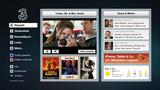 Mit der 3MediaBox will 3 in TV-Markt einsteigen.