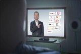 Seit 8. Oktober rührt Frenkie Schinkels die Werbetrommel für HD Austria.