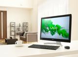 Die neue VAIO L-Serie ist hochwertiges Arbeits- und Unterhaltungsgerät in einem.