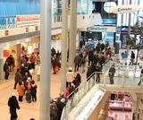 8.500 Kunden zählte der Conrad Megastore am Tag der Eröffnung.