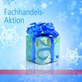 Wertgarantie: Adventaktion zu Weihnachten.