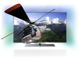 Der Philips Smart-TV 55PFL8007K wurde von der StiWa zum besten XXL-Fernseher gekürt.