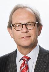 Rolf Rickmeyer verantwortet als Finanzvorstand die Neuausrichtung und Restrukturierung von Loewe (Foto: MAG).
