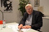 Wolfgang Krejcik möchte den FH gegen die drohende Urheberfechtsabgae mobilisieren.