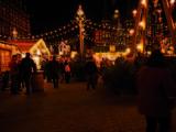 Das Weihnachtsgeschäft gewinnt, laut Umfrage der Wirtschaftskammer Wien, an Fahrt. (Foto: Luise / PIXELIO, www.pixelio.de)