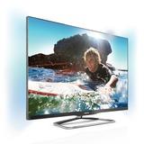 puristisch, optisch rahmenlos designte Philips Smart LED-TV 47PFL6907 wurde mit dem iF Product Design Award 2013 ausgezeichnet.