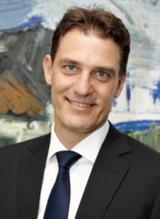 Konrad Pesendorfer, Generaldirektor der Statistik Austria, ist Hausherr und einer der profunden Vortragenden der Konferenz