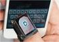Durch das Auftragen von leuchtenden Dünnschichtbauelementen auf Fingernägeln, sollen sich diese in interaktive Bildschirme verwandeln, auf denen User dann Informationen ablesen oder die MP3-Wiedergabe steuern können. (Bild: Screenshot)