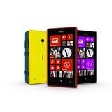 Mit dem Lumia 720 will Nokia Highend-Features ins mittlere Segment bringen. (Foto: Nokia)
