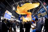 Auf dem Mobile World Congress stellt Mozilla die ersten marktreifen Smartphones auf Firefox OS vor (Bild: Mozilla).