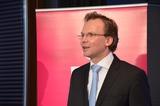 T-Mobile CEO Andreas Bierwirth will auf den Wachstumspfad zurück. (Foto: Dominik Schebach)
