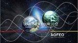 Die Agfeo Partnertour wird im März in Slazburg, Wien und Graz Station machen.