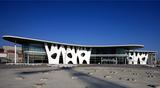 Die neue Location des Mobile Wordl Congress: die Fira Gran Via in Barcelona. (Foto: Fiera Barcelona)