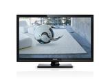 In Erwartung einer steigenden Nachfrage nach kompakten Fernsehern vergrößerte TP Vision das Angebot an LED-TVs mit kleinen Bildschirmdiagonalen – hier zB das Modell PFL2908 ...