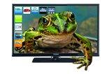 WISI will die Telefunken-TVs als Fachhandels-Produkte im mittleren Preissegment (399 bis 999 Euro) positionieren.