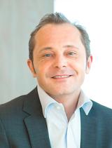 Michael Grafoner bringt über 20 Jahre Erfahrung, u.a. bei Electrolux, mit.