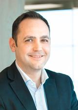 Peter Benedet leitet als Head of Customer Service das gesamte Service-Team von Samsung Electronics Austria.