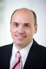 Der international erfahrene Stefan Groß wird Finanzchef von T-Mobile Austria.