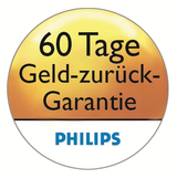 Philips ist so überzeugt vom Können seiner PerfectCare Dampfbügelstationen und Bügeleisen, dass das Unternehmen nun eine 30- bzw. 60-Tage Geld-zurück-Garantie auf ausgewählte Modelle verspricht.