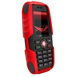 SwissVoice will mit dem SV29 den Markt für extreme Outdoor-Geräte ansprechen.