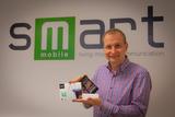 Mit Sony Mobile Communications gewinnt Smart Mobile eine vierte starke Marke für sein Portfolio.