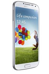 Das Samsung Galxy 4 ist das erste Smartphone mit einem TCO Development-Prüfsiegel.