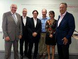 Branding-Experten diskutierten beim Superbrands Austria Round Table die wesentlichen Bestandteile einer erfolgreichen Marke. (Fotos: Superbrands Austria)