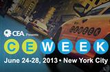 Die CE-Week, bei der strategische Themen und Trends der Unterhaltungselektronik im Vordergrund stehen, geht in den USA gerade über die Bühne. Die Stimmung in der Branche ist erfreulicherweise sehr gut. (Bild: CE Week)