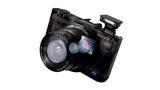 Mit der RX100 II zielt Sony auf den gehoben Massenmarkt für Kompaktkameras.
