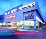 Friedrich Sobol treibt die Expansion der MEDIMAX-Fachmärkte voran