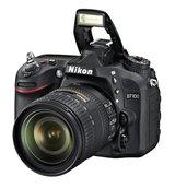 """Die Nikon D7100 wurde bei den EISA-Awards als """"European Camera of the Year 2013/2014"""