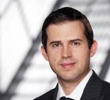 Fabien Roth wird mit 1. September der neue Managing Director DACH bei TP Vision.