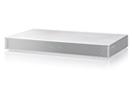 Das neue Speaker-Board von Panasonic besticht nicht nur durch seine vielen Anschlussmöglichkeiten, sondern auch durch seine Soundqualität