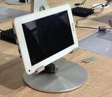 Media Markt stellte auf der IFA vier Android-Tablet-Modelle der Eigenmarke Peaq vor. (Foto: sceenshot chip.de)