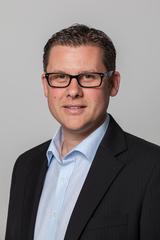 Bernhard Karbicher kehrt als Sales Director zu Tech Data Austria zurück.