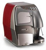 Das Kaffeesystem von Gisowatt war Corpus delicti im Fall des Pyramidensystems von AH Future. (Foto: Gisowatt)