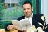 Christian Hofmann – Elektrofachhändler und Autor